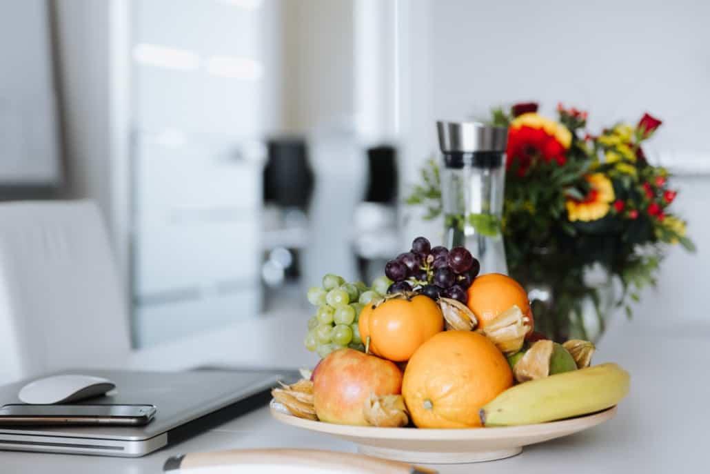 Fruity Office Lindchen